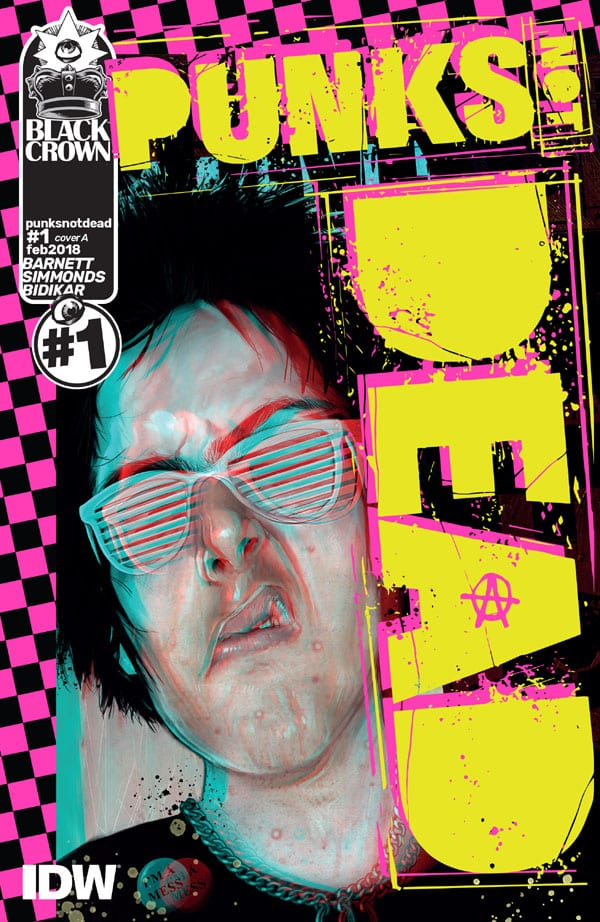 Punks-Not-Dead-1_First Issue