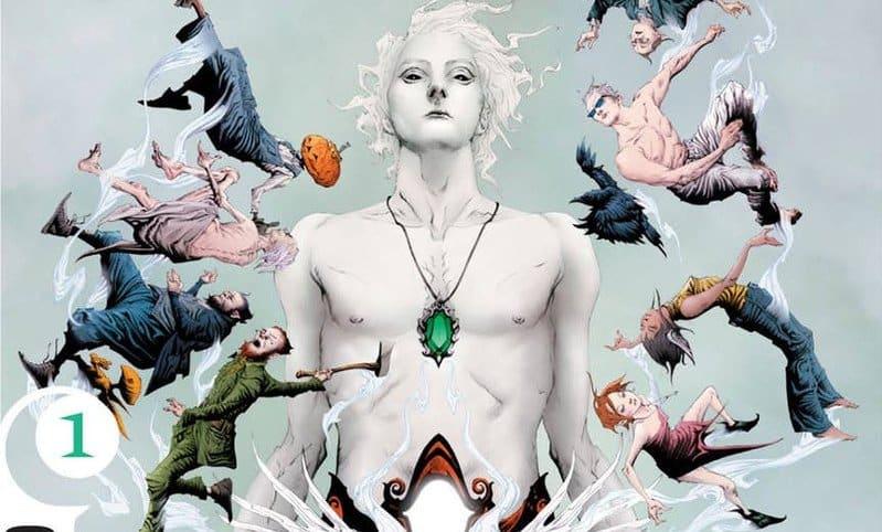 Nasce Sandman Universe: l'annuncio di Neil Gaiman