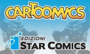 StarComics_Cartoomics_evidenza