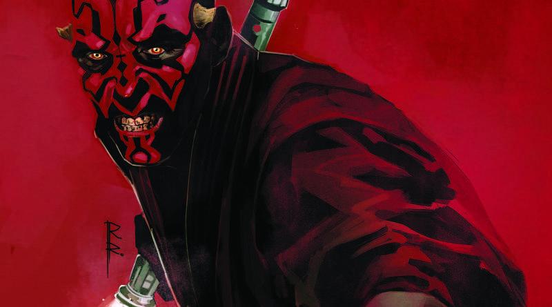 Darth Maul: V for Vendetta (e Vuoto interiore)