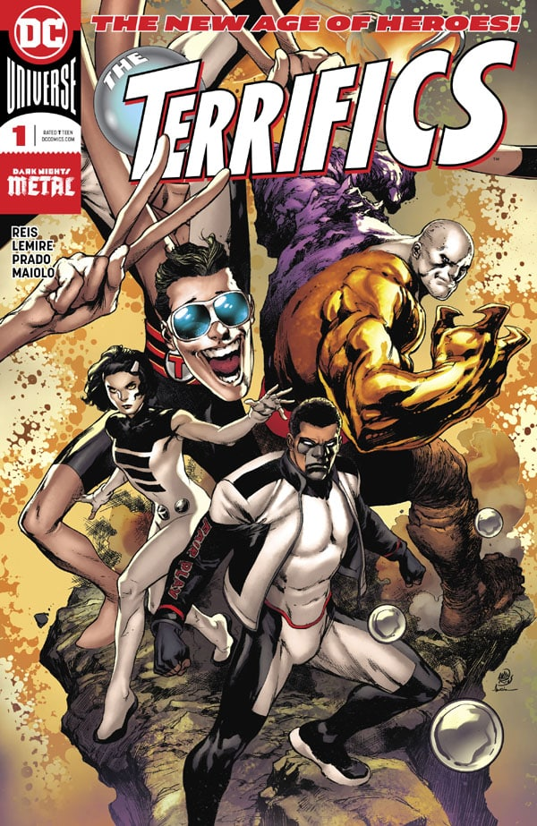 The-Terrifics-1_First Issue