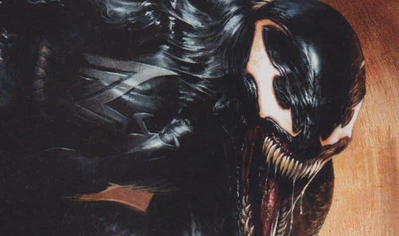 Venom #1 – Homecoming (Costa, Sandoval)