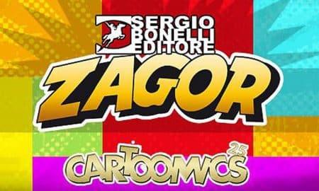 Zagor Cartoomics_2018