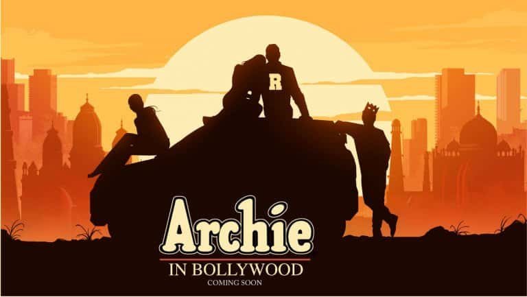 Archie: arriva film live-action made in Bollywood