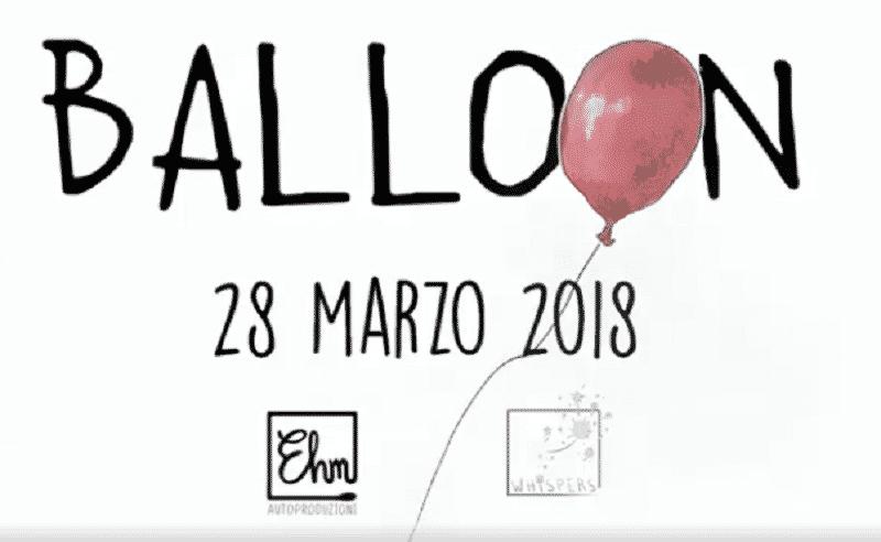 Arriva Balloon: il nuovo webcomic del collettivo Ehm Autoproduzioni