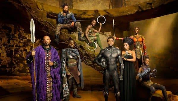 Jessica Jones e #MeToo, il merchandise di Black Panther