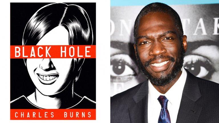 Black Hole: Rick Famuyiwa alla regia dell'adattamento graphic novel