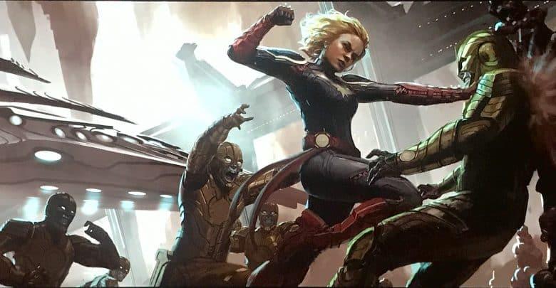 Le sfide di Captain Marvel, Locksmith e l'animazione britannica