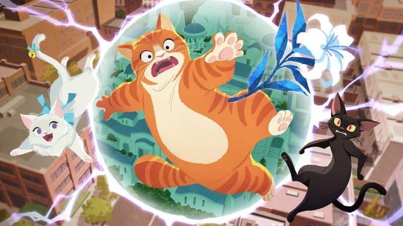 Catlantis: il libro per bambini diventa una serie animata