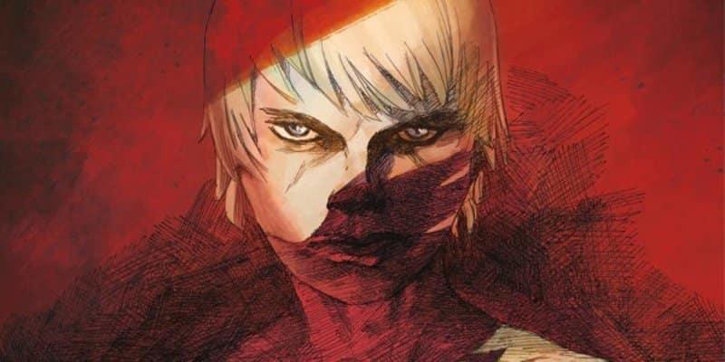 Il Corvo: Memento Mori #1 (Recchioni, Dell'Edera)