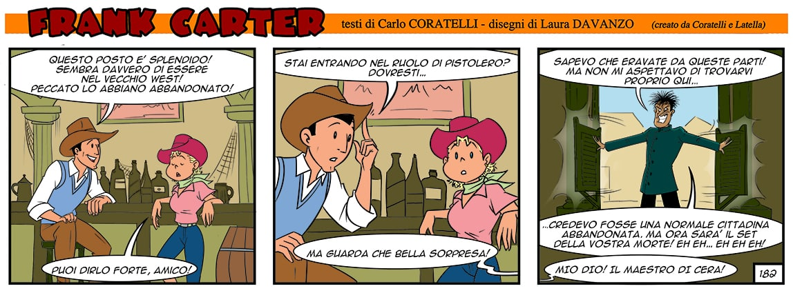 Frank Carter 182