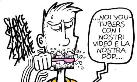 fumettisti contro youtubers_marcus l_evidenza