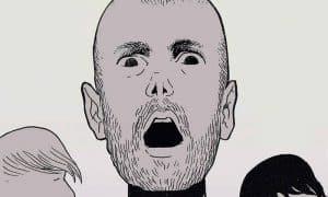 fumettisti vs youtubers_fabio valentini_evidenza