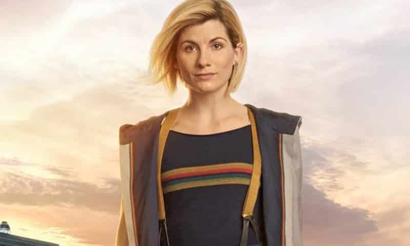 Doctor Who: annunciati i fumetti del Tredicesimo Dottore
