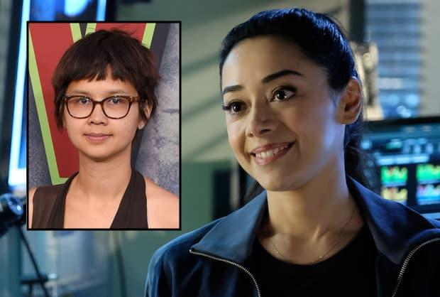 "Lucifer: Charlyne Yi guest star in un ruolo ""invisibile"""