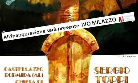 manifesto Toppi-Milazzo