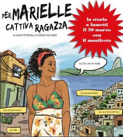 Per Marielle cattiva ragazza (Petricelli, Riccardi)