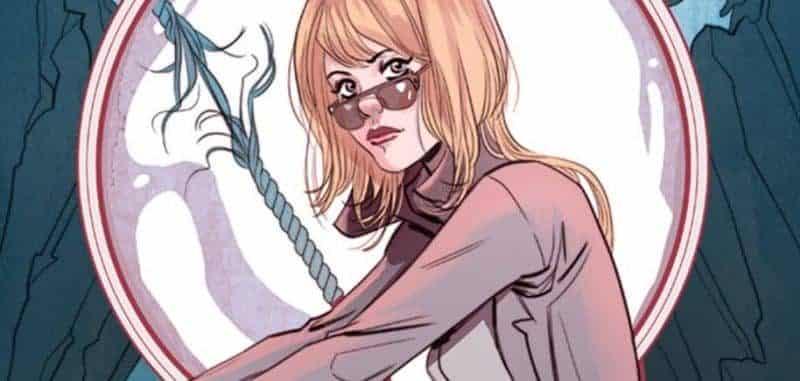 Nancy Drew ritorna in un revival a fumetti