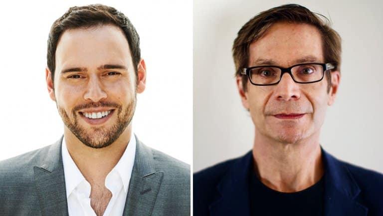 Scooter Braun e David Maisel danno vita ai Mythos Studios