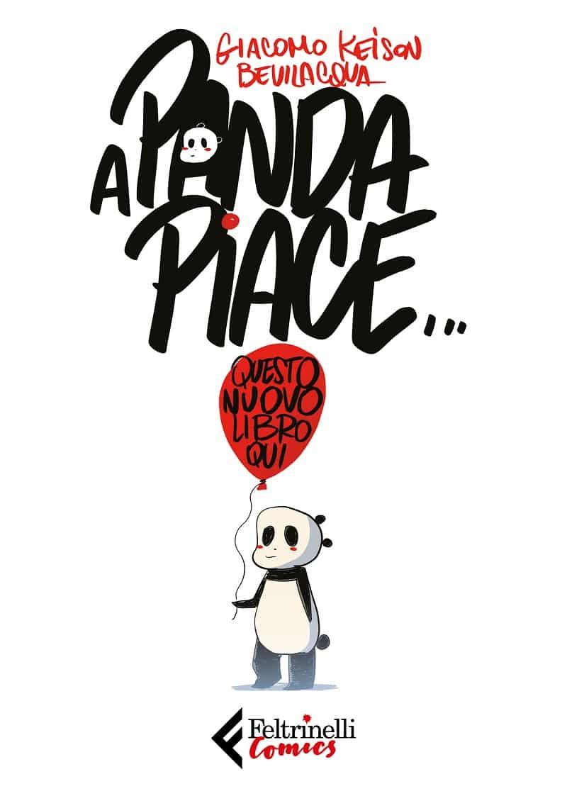 A Panda piace… questo nuovo libro qui: dieci anni di Panda