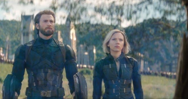 Avengers: Infinity War verso cifre da record al Box Office