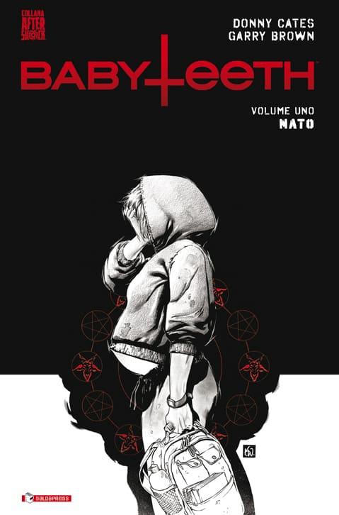 SaldaPress al Comicon 2018: ospite e anteprime