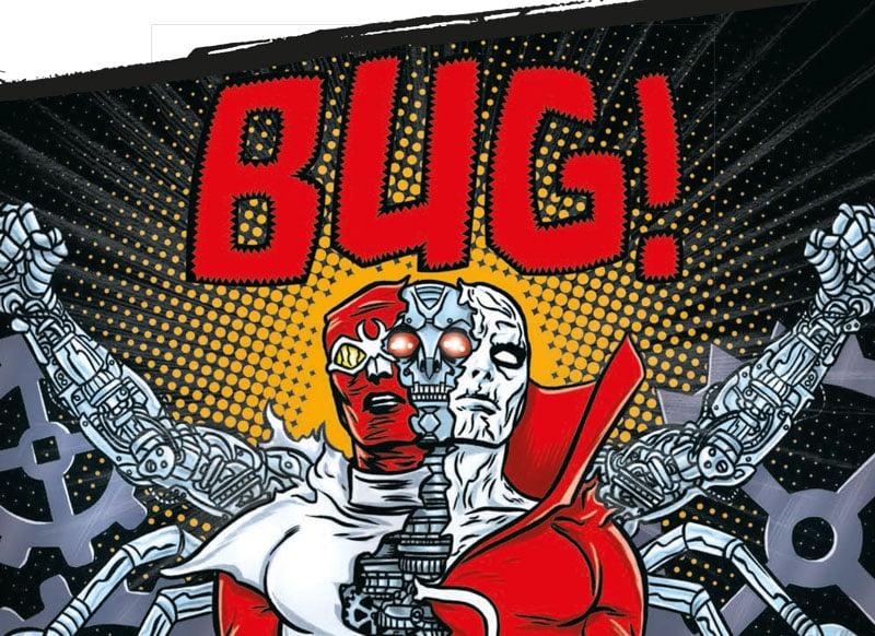 """Anteprima di """"Bug! Le Avventure di Forager"""""""