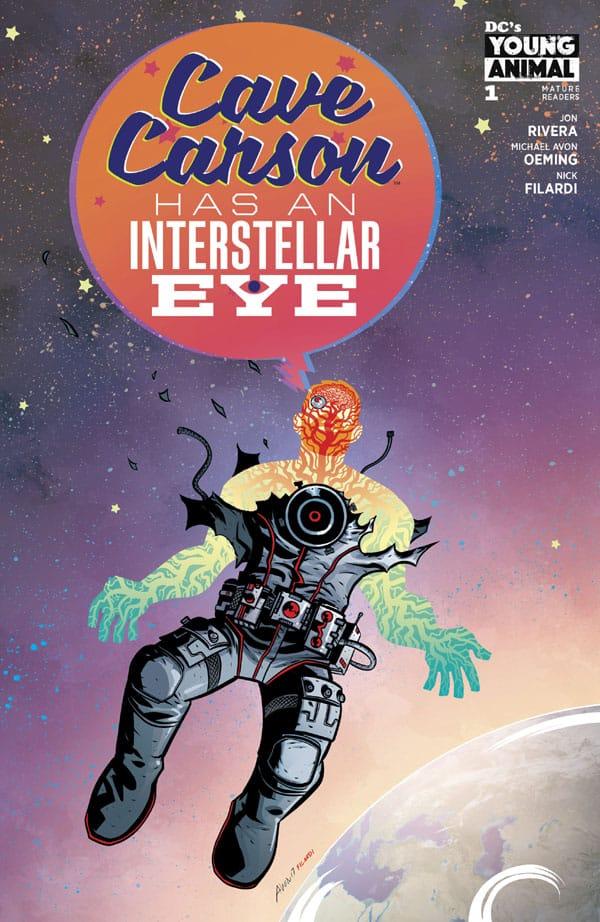 Cave Carson has an interstellar eye_1