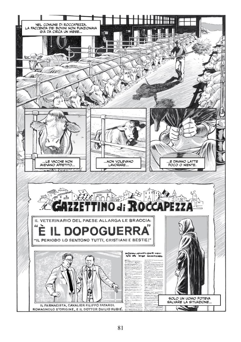 DC_15 ep 7 Gazzettino di Roccapezza - disegni Bisaro