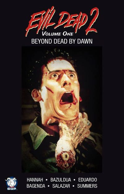 Evil Dead 4