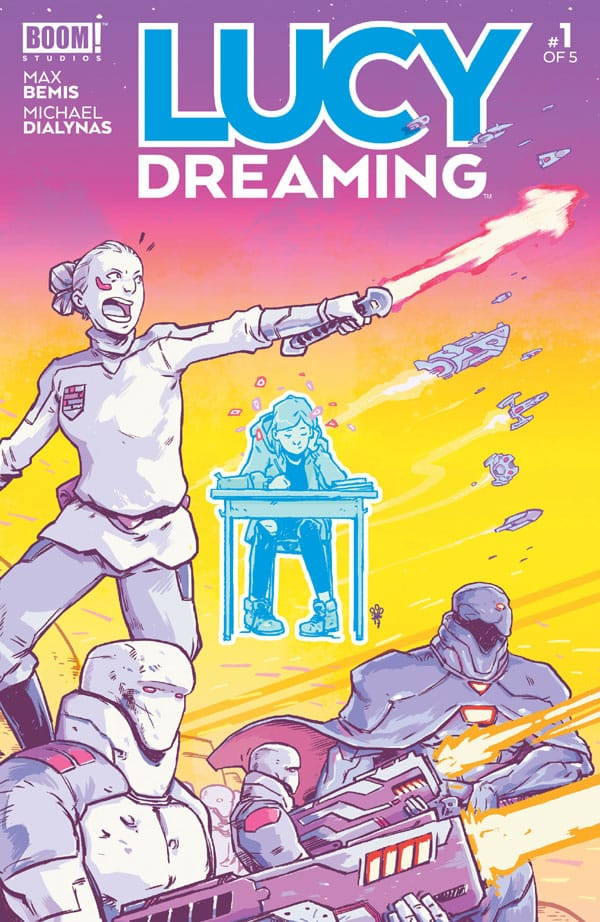 Lucy-Dreaming-1_First Issue