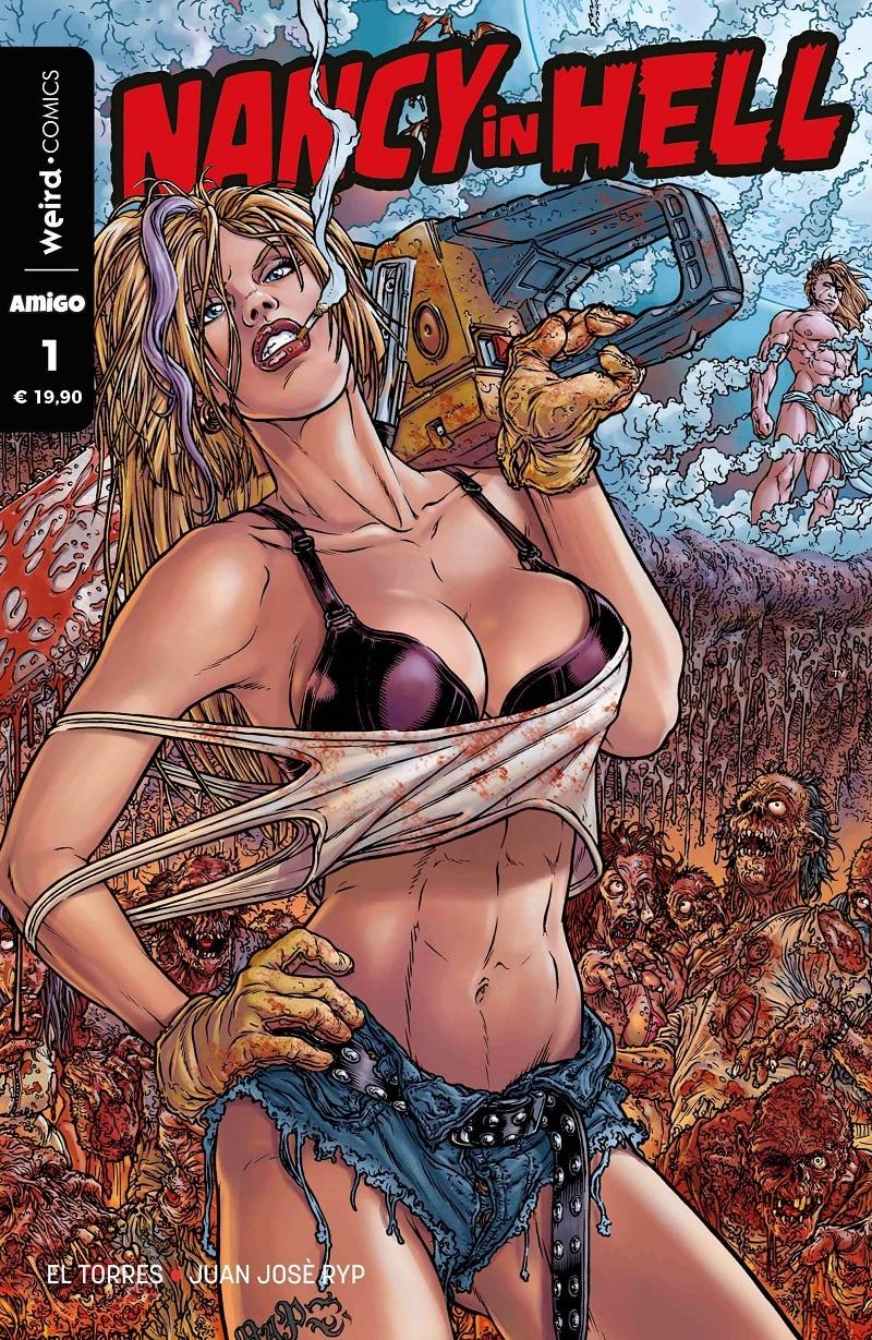 Nancy-in-Hell-1-cover_Lo Spazio Bianco consiglia