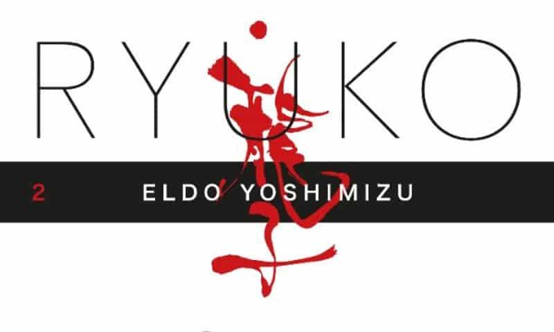 """Bao pubblica il secondo e ultimo volume di """"Ryuko"""""""