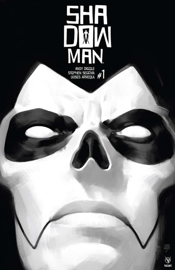 Shadowman-1_First Issue