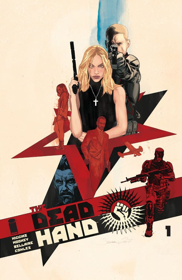 The-Dead-Hand-1_First Issue