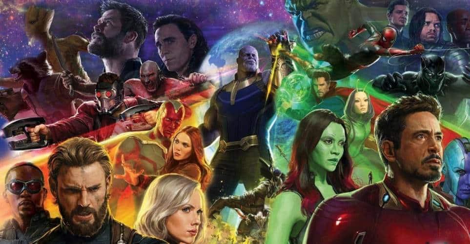 Avengers: Infinity War, la fine dell'inizio