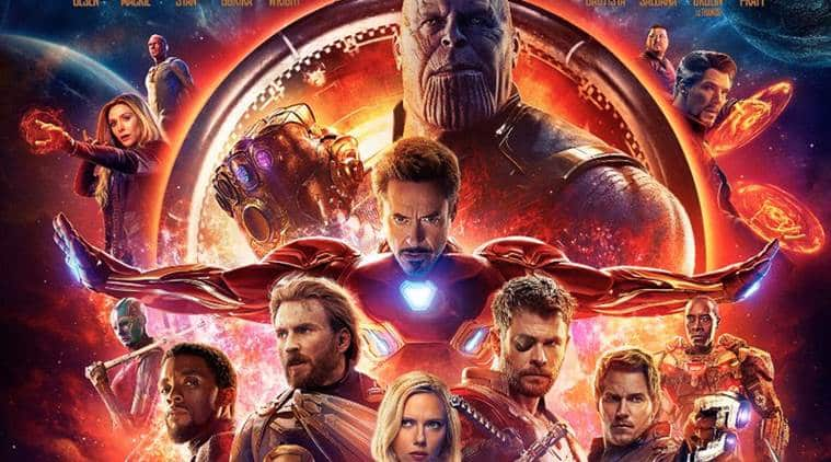 Avengers: Infinity War – Nelle sale dal 25 aprile in circa 900 copie