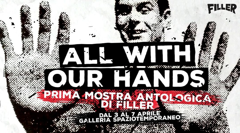 Filler presenta: All With Our Hands