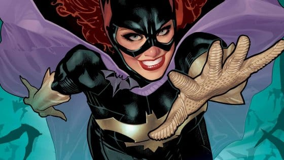Batgirl: Christina Hodson scriverà la sceneggiatura del film