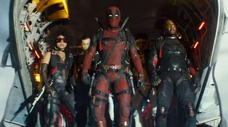 Deadpool 2: record di prevendite biglietti per il sequel