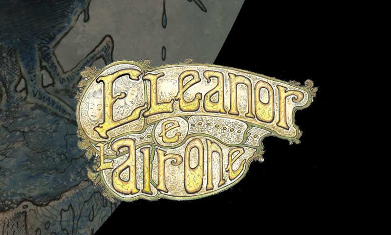 Layman e Kieth raccontano la fiaba di Eleanor e l'airone