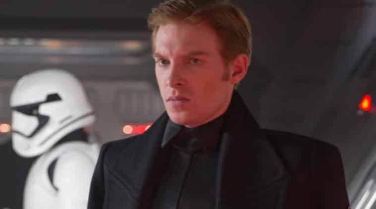 Domhnall Gleeson in trattative per The Kitchen, drama dal fumetto Vertigo