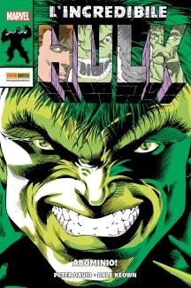 L'incredibile Hulk – Abominio! (David, Keown)_BreVisioni