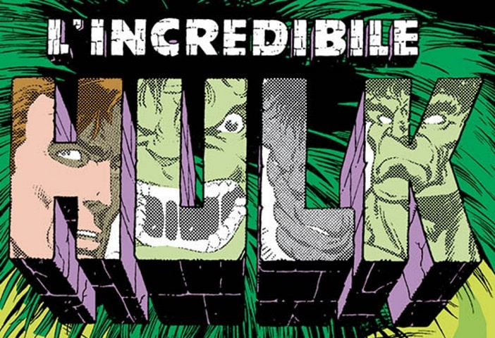 L'incredibile Hulk – Abominio! (David, Keown)