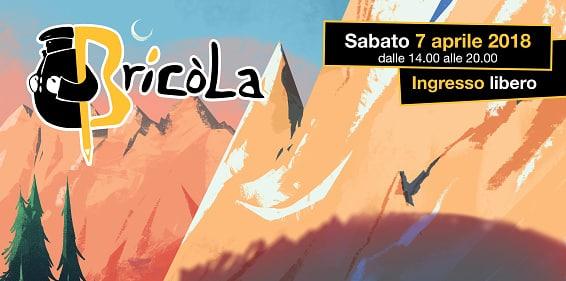 Ritorna Bricòla, il festival delle autoproduzioni del Museo WOW