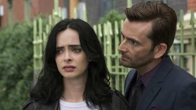 Netflix rinnova Marvel's Jessica Jones per una terza stagione