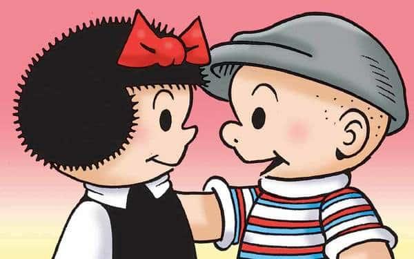 """La comic strip """"Nancy"""" ritorna con un nuovo cartoonist"""