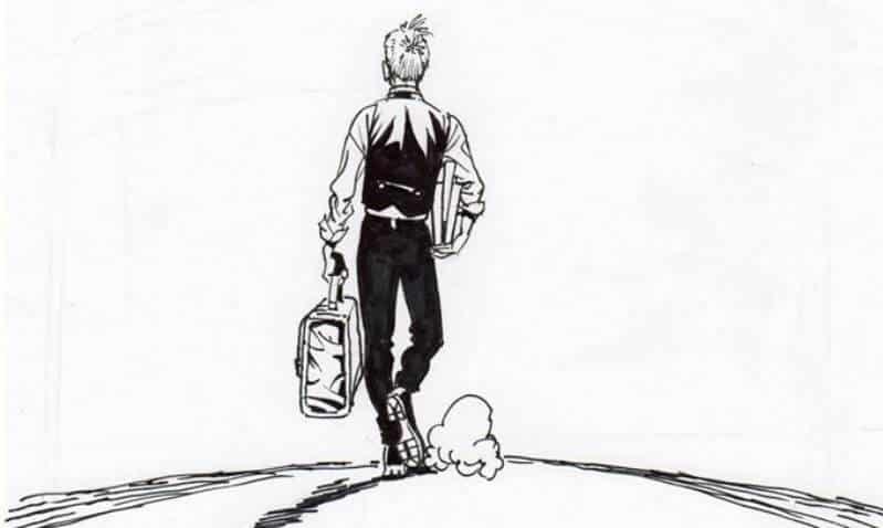 È morto Pino Rinaldi, una carriera tra Bonelli, Marvel e progetti personali