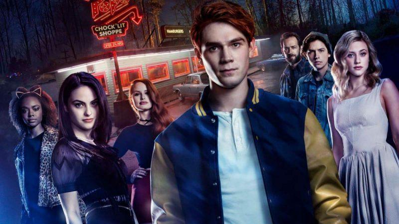 Jon Goldwater: nessun crossover televisivo tra Riverdale e Sabrina