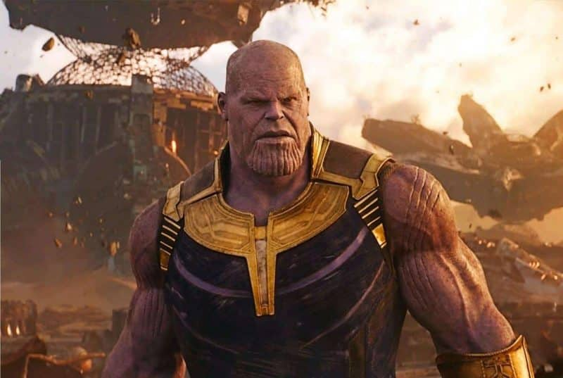 Infinity War e la scommessa di Thanos, Women in Animation